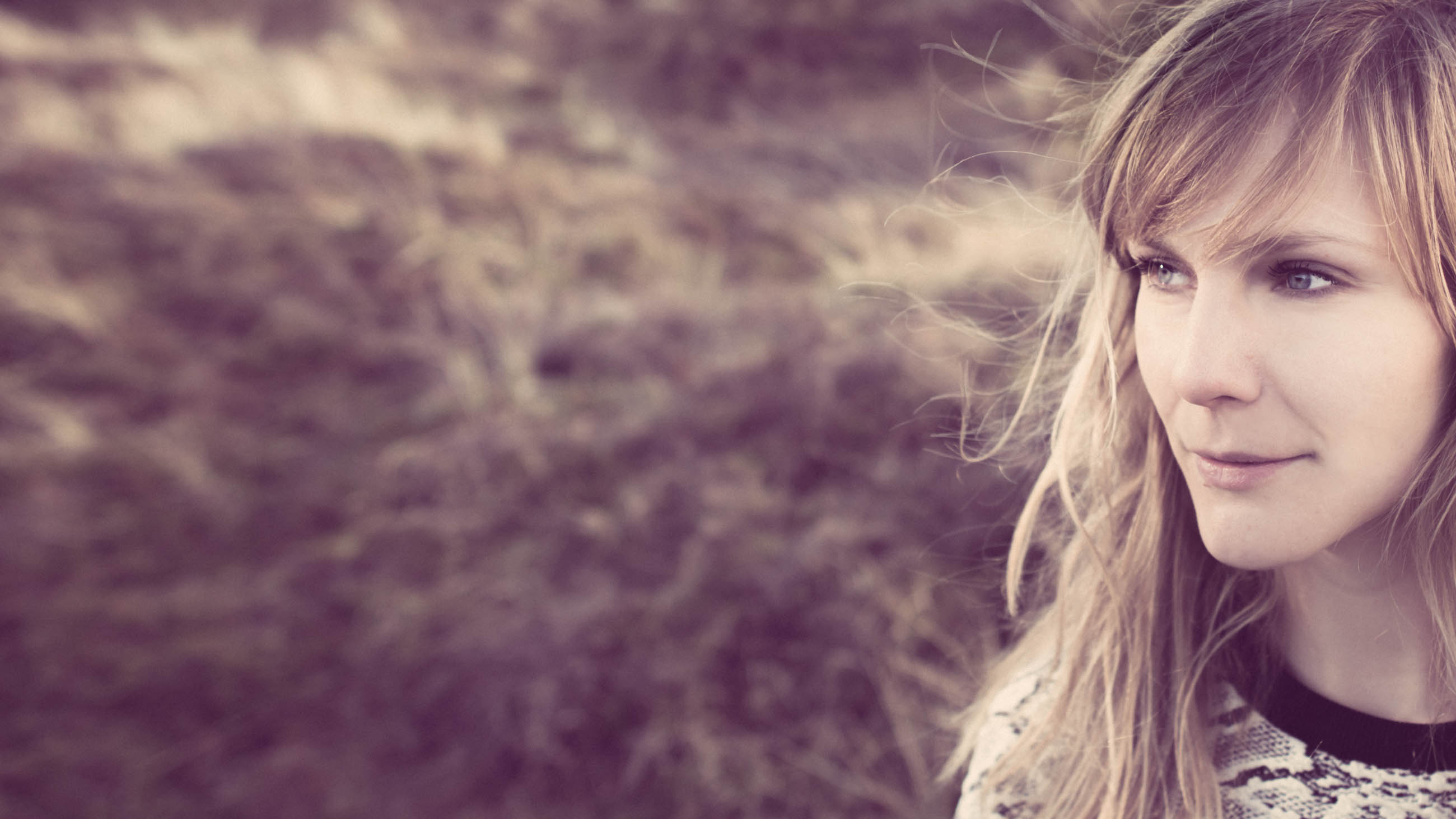 Mia Marion, sanger og sangskriver.